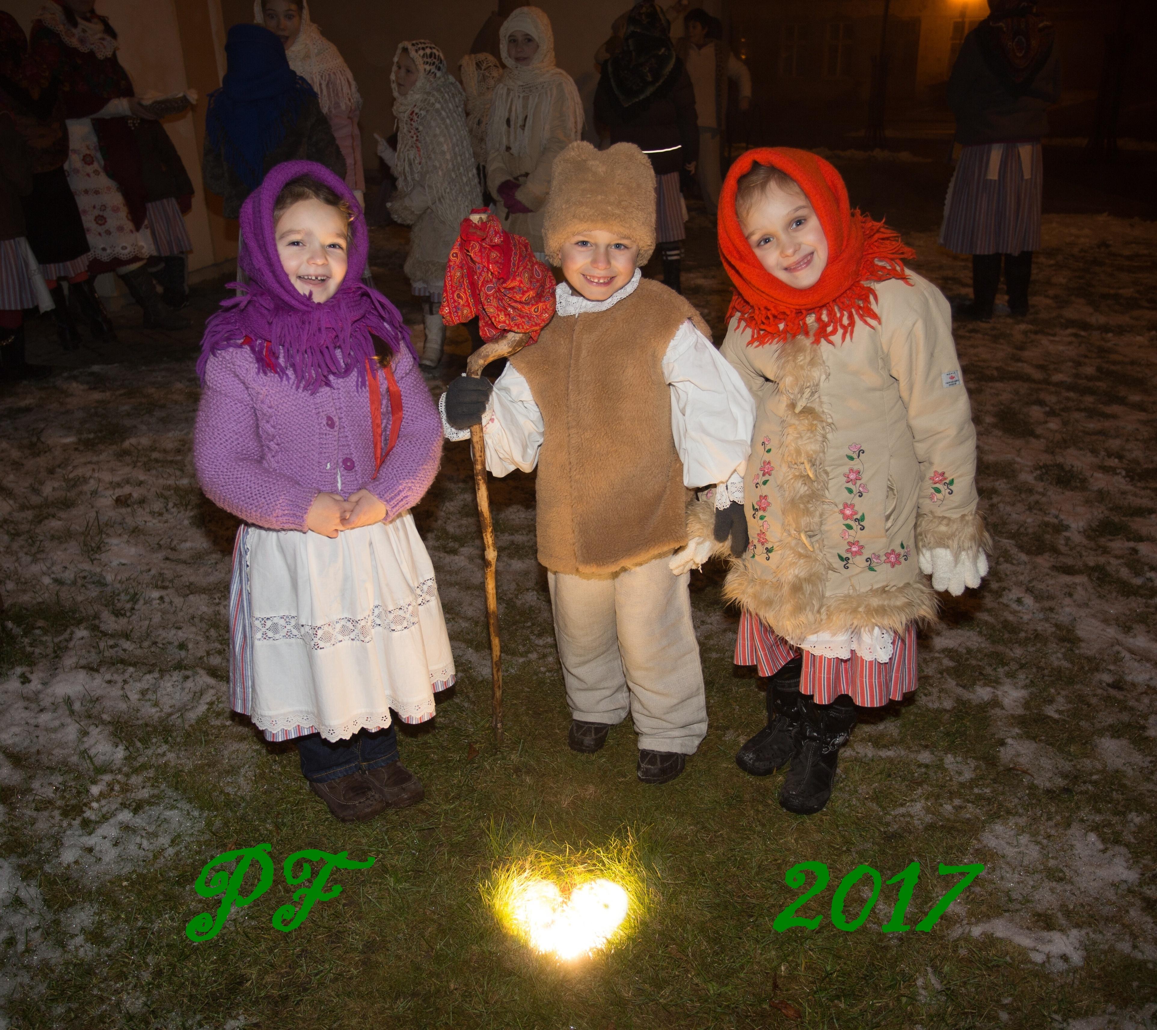 Pozvánka na Blaťácký bál 20. 1. 2017
